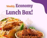 Economy Lunch Weekly Taste