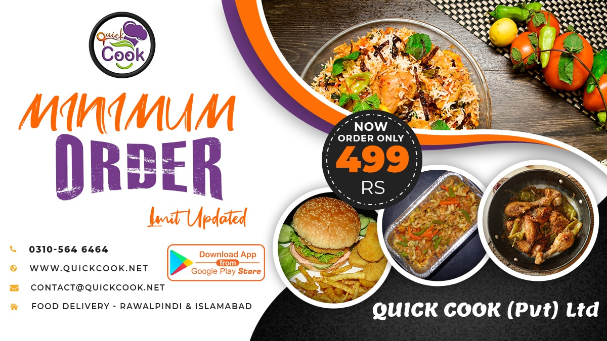 Minimum Order Limit Updated Now only from Rs 499