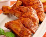 Chicken Tikka Leg Piece