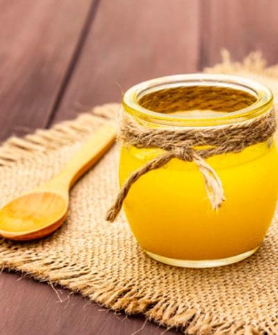 Desi Ghee 100% Pure Organic with 10x Guarantee